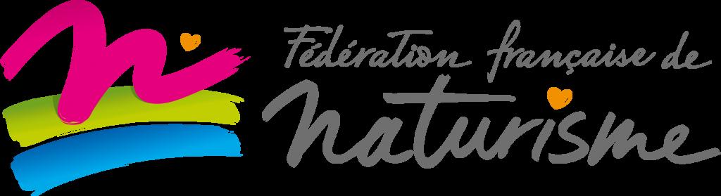 conception logo charte graphique logo fédération française de naturisme. Agence Bigfoot
